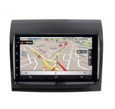Navigatie NAVI-IT, 4GB RAM 64GB ROM, 4G, IPS, DSP, Peugeot Boxer, Android 9.1, WiFi, Bluetooth, Waze - Copie - Copie3