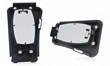 "Navigatie NAVI-IT 2 GB RAM + 32 GB ROM  BMW Seria 3 E90 E91 E92 E93 , Android, Touch Screen 10.25 "" IPS , Internet, Aplicatii , Waze , Wi Fi , Usb , Bluetooth , Mirrorlink - Copie [5]"