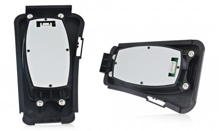 "Navigatie NAVI-IT 4 GB RAM + 64 GB ROM  BMW Seria 3 E90 E91 E92 E93 , Android, Touch Screen 10.25 "" IPS , Internet, Aplicatii , Waze , Wi Fi , Usb , Bluetooth , Mirrorlink5"