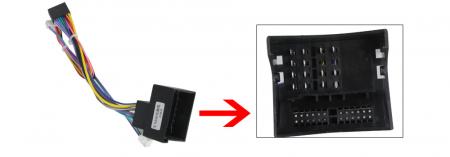 Navigatie NAVI-IT 2GB RAM + 32GB ROM Gps Android BMW Seria 3 E90 E91 (2005 - 2012), Internet , Aplicatii, Waze , Wi Fi , Usb , Bluetooth , Mirrorlink - Copie5
