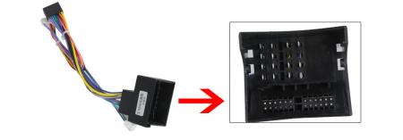 Navigatie NAVI-IT 4GB RAM + 64GB ROM Gps Android BMW Seria 3 E90 E91 (2005 - 2012), Internet , Aplicatii, Waze , Wi Fi , Usb , Bluetooth , Mirrorlink - Copie - Copie5