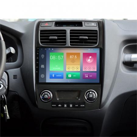 Navigatie Kia Sportage 2004-2010, NAVI-IT, 9 Inch, 1GB RAM 16GB ROM, Android 9.1, WiFi, Bluetooth, Magazin Play, Camera Marsarier [4]