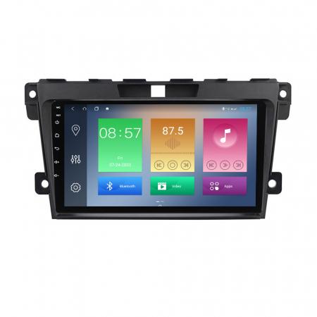 Navigatie Mazda CX7 2008-2015 , NAVI-IT, 9 Inch, 1GB RAM 16GB ROM, Android 9.1, WiFi, Bluetooth, Magazin Play, Camera Marsarier [5]
