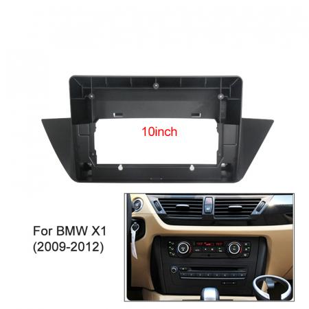 Navigatie NAVI-IT 1GB RAM + 16GB ROM Android BMW X1 E84 (2009 - 2015 ) , Display 10 inch , Internet , Aplicatii , Waze , Wi Fi , Usb , Bluetooth , Mirrorlink [3]