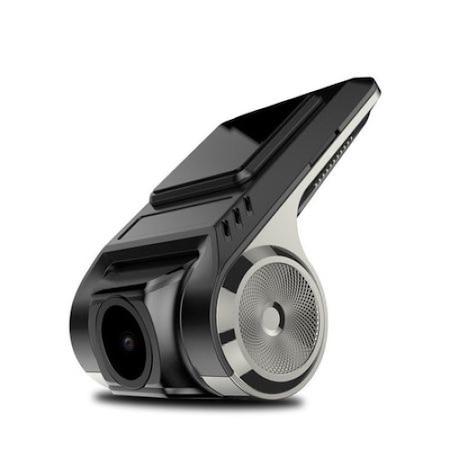 Camera De Inregistrat Trafic, DVR Auto Compatibila Cu Android [0]