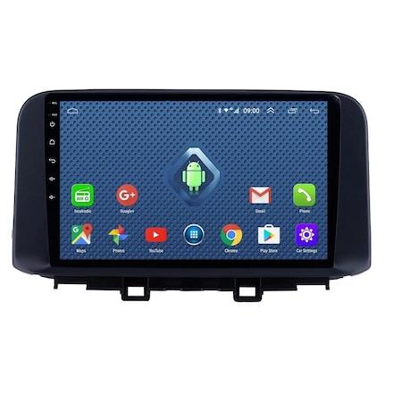 Navigatie NAVI-IT, 4GB RAM 64GB ROM, Hyundai Tucson IX 35 ( 2019 + ) , Android , Display 9 inch , Internet ,Aplicatii , Waze , Wi Fi , Usb , Bluetooth , Mirrorlink - Copie - Copie [1]