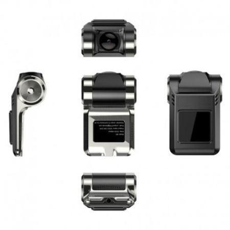 Camera De Inregistrat Trafic, DVR Auto Compatibila Cu Android [2]