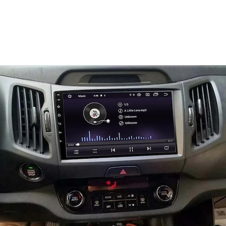 Navigatie NAVI-IT, 1GB RAM 16GB ROM, Kia Sportage ,Wi-Fi, Android,Bluetooth, Magazin Play2