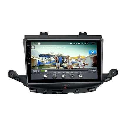 Navigatie NAVI-IT 2GB RAM + 32GB ROM,  Opel Astra K ( 2015 + ) , Android 9.1 , Display 9 inch, Internet ,Aplicatii , Waze , Wi Fi , Usb , Bluetooth , Mirrorlink - Copie3