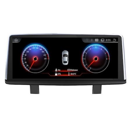 """Navigatie NAVI-IT 2GB RAM + 32GB ROM  BMW Seria 3 F30 F31 ( 2012 - 2018 ) , Android, Display 10.25 """" IPS , Internet ,Aplicatii , Waze , Wi Fi , Usb , Bluetooth , Mirrorlink - Copie0"""