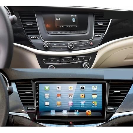 Navigatie NAVI-IT 1GB RAM + 16GB ROM,  Opel Astra K ( 2015 + ) , Android 9.1 , Display 9 inch, Internet ,Aplicatii , Waze , Wi Fi , Usb , Bluetooth , Mirrorlink [1]