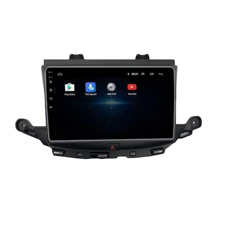 Navigatie NAVI-IT 1GB RAM + 16GB ROM,  Opel Astra K ( 2015 + ) , Android 9.1 , Display 9 inch, Internet ,Aplicatii , Waze , Wi Fi , Usb , Bluetooth , Mirrorlink [4]