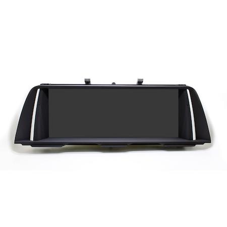 Navigatie NAVI-IT 2GB RAM +32GB ROM  Gps BMW Seria 5 F10,F11,GT , Android 10, Internet, Aplicatii , Waze , Wi Fi , Usb , Bluetooth , Mirrorlink1