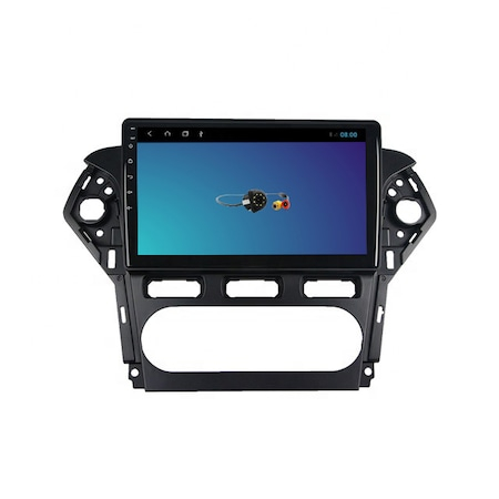 Navigatie NAVI-IT, 2GB RAM 32GB ROM, Ford Mondeo 2010-2014, 10 inch, Android 9.1, Bluetooth, WiFi - Copie0
