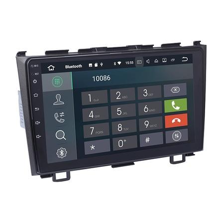 Navigatie NAVI-IT, 1GB RAM 16GB ROM Honda CRV ( 2006 - 2011 ) ,Carplay , Android , Aplicatii , Usb , Wi Fi , Bluetooth3