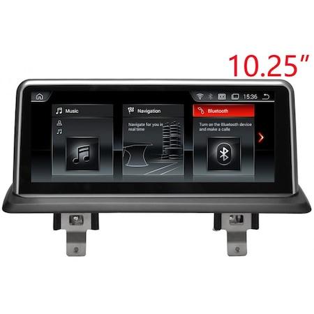 Navigatie Bmw Seria 1 E81 E82 E87 E88 Android Wifi Youtube 6 Core, 2Gb Ram, 32Gb Memorie Joystick Inclus [1]