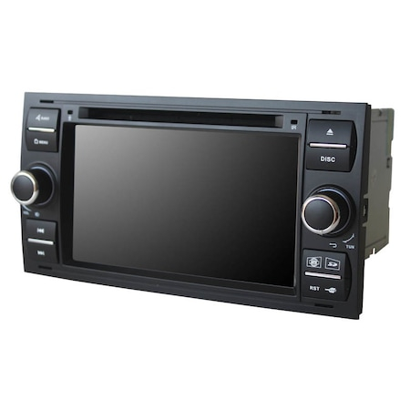 Navigatie NAVI-IT, 4GB RAM 64GB ROM,4G, IPS, DSP, Gps Android 9.1 Ford Focus Mondeo Fiesta Kuga Transit , Internet , Aplicatii , Waze , Wi Fi , Usb , Bluetooth , Mirrorlink - Copie - Copie [2]