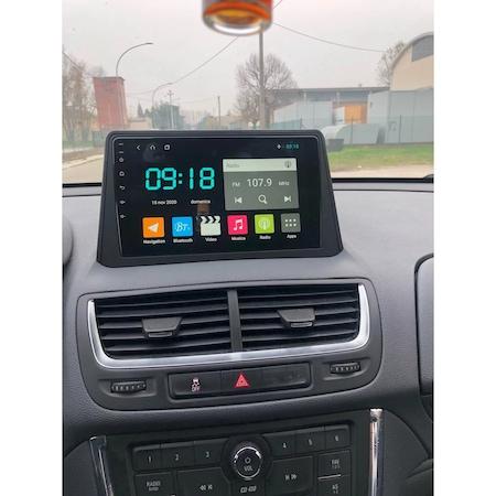 Navigatie NAVI-IT, 1GB RAM + 16GB ROM ,  Opel Mokka ( 2012 - 2016 ) , Android , Display 9 inch ,Internet , Aplicatii , Waze , Wi Fi , Usb , Bluetooth , Mirrorlink [1]
