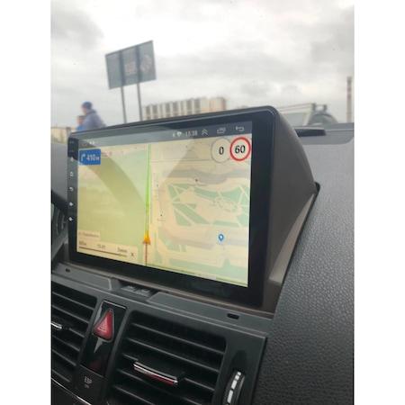 Navigatie NAVI-IT 1 GB RAM + 16 GB ROM Mercedes C Class W204 ( 2006 - 2012 ), Carplay , Android , Aplicatii , Usb , Wi Fi , Bluetooth1
