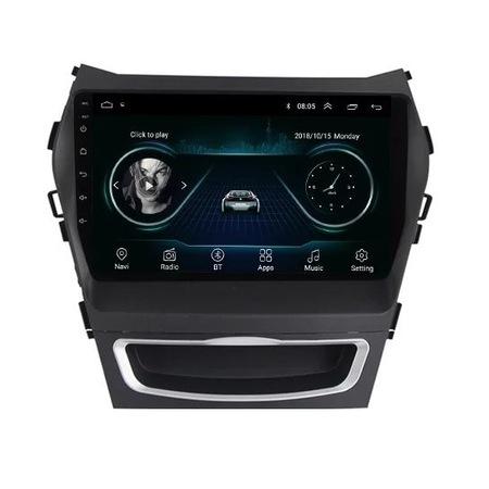 Navigatie NAVI-IT, 4GB RAM 64GB ROM, 4G, IPS, DSP, Hyundai Santa Fe ix 45 ( 2012 - 2017 ) , Android , Display 9 inch, Internet, Aplicatii , Waze , Wi Fi , Usb , Bluetooth , Mirrorlink - Copie - Copie [0]