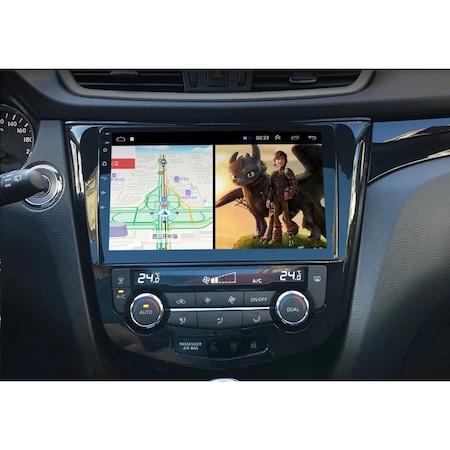 Navigatie NAVI-IT 4GB RAM + 64GB ROM 4G, IPS, DSP,  Android Honda Civic ( 2016 - 2020 ) , Display 9 inch, Internet, Aplicatii , Waze , Wi Fi , Usb , Bluetooth , Mirrorlink - Copie - Copie [1]