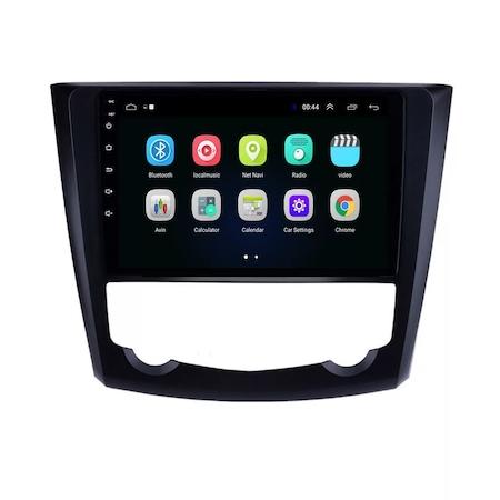Navigatie NAVI-IT 2 GB RAM + 32 GB ROM , Renault Kadjar ( 2016 + ) , Android , Display 9 inch, Internet , Aplicatii , Waze , Wi Fi , Usb , Bluetooth , Mirrorlink [4]