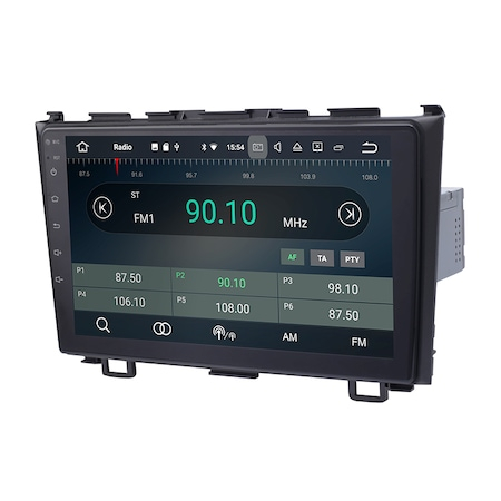 Navigatie NAVI-IT, 4GB RAM 64GB ROM, 4G, IPS, DSP, Honda CRV ( 2006 - 2011 ) ,Carplay , Android , Aplicatii , Usb , Wi Fi , Bluetooth - Copie - Copie2