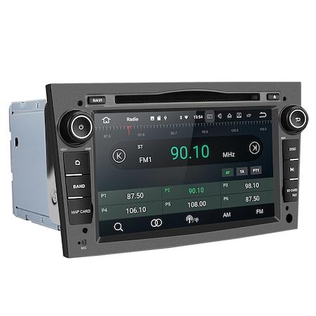 Navigatie NAVI-IT, Gps, Opel Astra H, Vectra, Corsa, Zafira, Antara, Meriva, Vivara , Android 9.0 , 1GB RAM + 16GB ROM , Internet , 4G , Aplicatii , Waze , Wi Fi , Usb , Bluetooth , Mirrorlink3