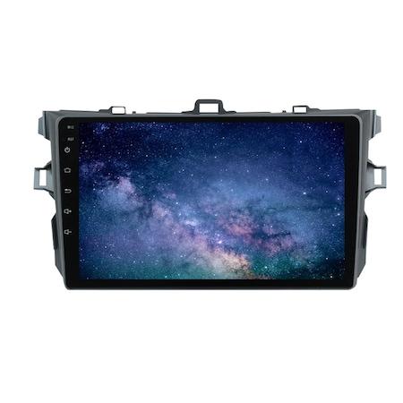 Navigatie NAVI-IT, 1GB RAM 16GB ROM, NAVI-IT Toyota Corolla, Display 9 Inch, Android 9, Bluetooth, WiFi, Magazin Play0
