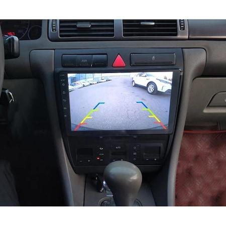 Navigatie NAVI-IT 1GB RAM + 16GB ROM Audi A6 C5 ( 1997 - 2004 ) , Android , Display 9 inch, Internet ,Aplicatii , Waze , Wi Fi , Usb , Bluetooth , Mirrorlink [1]