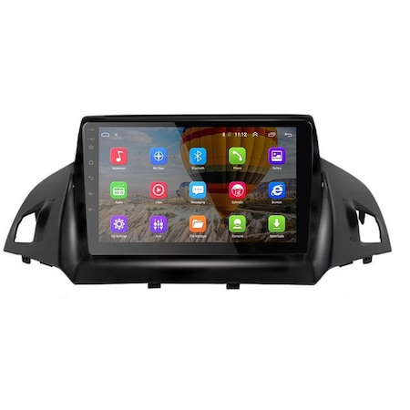 Navigatie NAVI-IT 1 GB RAM + 16 GB ROM ,  Android Ford Kuga ( 2013 - 2017 ) , Display 9 inch ,Internet ,Aplicatii , Waze , Wi Fi , Usb , Bluetooth , Mirrorlink1