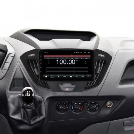Navigatie NAVI-IT, 1GB RAM 16GB ROM, Ford Transit ( 2012 - 2019 ) , Android , Display 9 inch, Internet, Aplicatii , Waze , Wi Fi , Usb , Bluetooth , Mirrorlink1