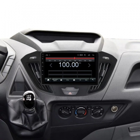 Navigatie NAVI-IT, 4GB RAM 64GB ROM, 4G, IPS, DSP, Ford Transit ( 2012 - 2019 ) , Android , Display 9 inch, Internet, Aplicatii , Waze , Wi Fi , Usb , Bluetooth , Mirrorlink - Copie - Copie [1]