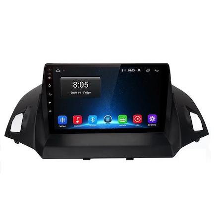 Navigatie NAVI-IT 2 GB RAM + 32 GB ROM ,  Android Ford Kuga ( 2013 - 2017 ) , Display 9 inch ,Internet ,Aplicatii , Waze , Wi Fi , Usb , Bluetooth , Mirrorlink - Copie [2]