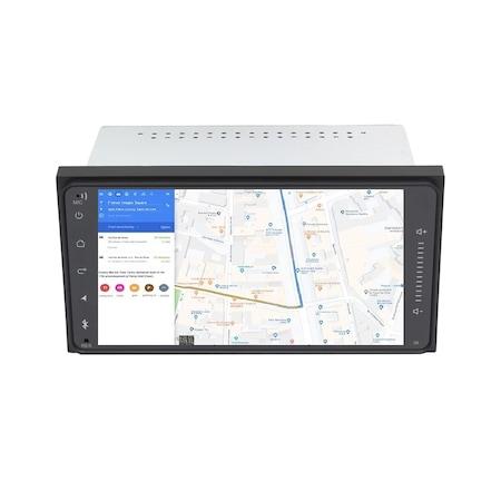 Navigatie NAVI-IT, 4GB RAM 64GB ROM, 4G, IPS, DSP,  Toyota Hilux , Corolla , Hiace , Land Cruise ,Yaris , Celica, Wi-Fi , Android , Bluetooth - Copie - Copie [1]