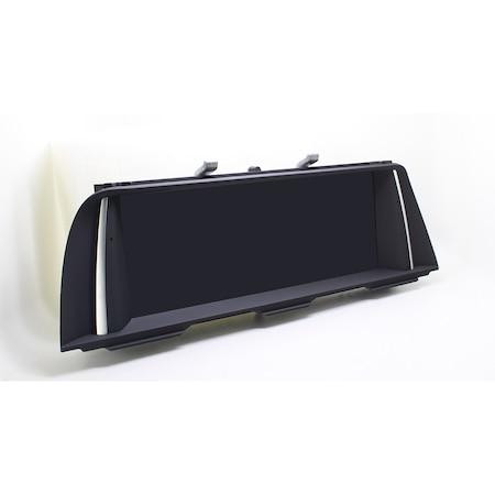 Navigatie NAVI-IT 2GB RAM +32GB ROM  Gps BMW Seria 5 F10,F11,GT , Android 10, Internet, Aplicatii , Waze , Wi Fi , Usb , Bluetooth , Mirrorlink2