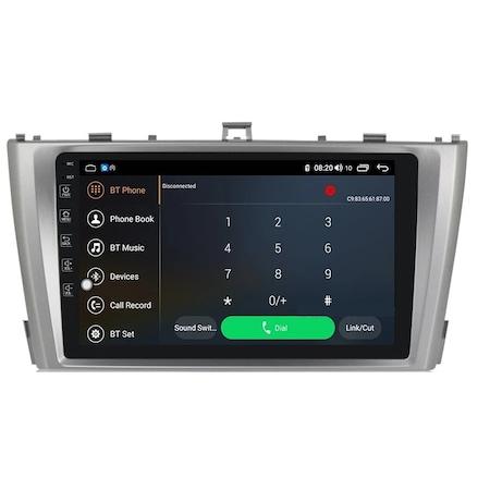 Navigatie NAVI-IT, 1GB RAM 16GB ROM, Android Toyota Avensis ( 2008 - 2015 ) , Display 9 inch ,Internet ,Aplicatii , Waze , Wi Fi , Usb , Bluetooth , Mirrorlink3