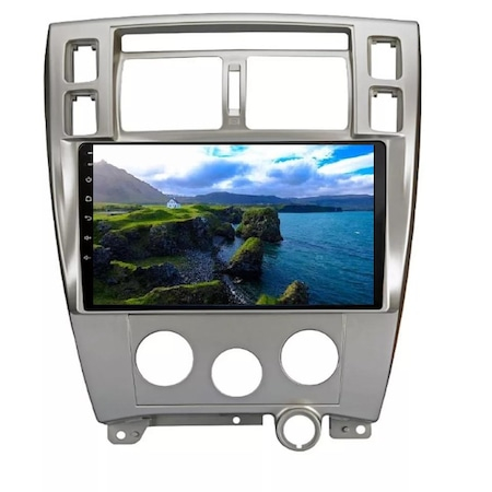 Navigatie NAVI-IT, 1GB RAM 16GB ROM, Hyundai Tucson , Android , Wi-Fi, Bluetooth, Magazin Play3