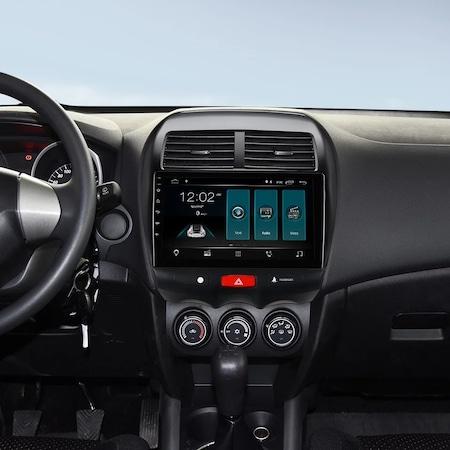 Navigatie NAVI-IT  2 GB RAM + 32 GB ROM  Mitsubishi ASX ( 2010 - 2019 ) , Android , Display 9 inch, Internet ,Aplicatii , Waze , Wi Fi , Usb , Bluetooth , Mirrorlink - Copie5