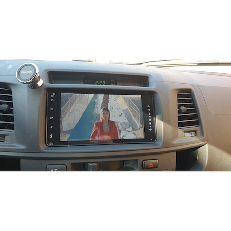 Navigatie NAVI-IT, 1GB RAM 16GB ROM, Toyota Hilux , Corolla , Hiace , Land Cruise ,Yaris , Celica, Wi-Fi , Android , Bluetooth2