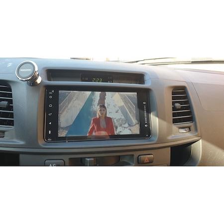 Navigatie NAVI-IT, 4GB RAM 64GB ROM, 4G, IPS, DSP,  Toyota Hilux , Corolla , Hiace , Land Cruise ,Yaris , Celica, Wi-Fi , Android , Bluetooth - Copie - Copie [2]