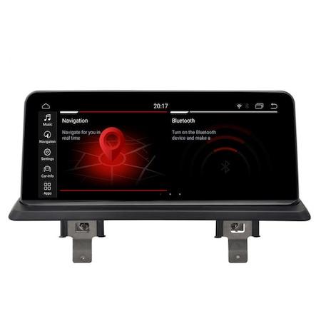 Navigatie Bmw Seria 1 E81 E82 E87 E88 Android Wifi Youtube 6 Core, 2Gb Ram, 32Gb Memorie Joystick Inclus [4]