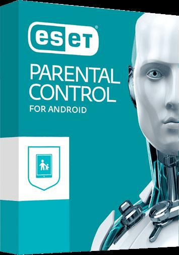 ESET Control Parental pentru Android 0
