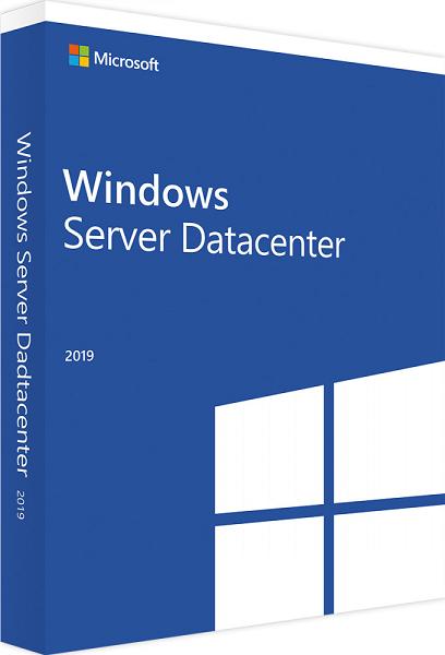 Microsoft Windows Server 2019 Datacenter, Retail, 32/64 Bit, toate limbile, licenta electronica 0