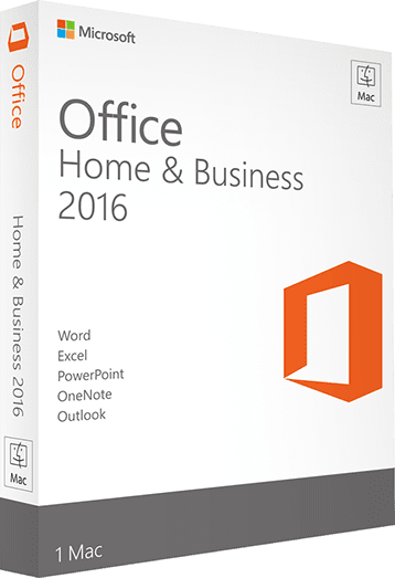 Microsoft Office 2016 Home and Business, 32/64 bit, toate limbile, licenta electronica pentru Mac 0