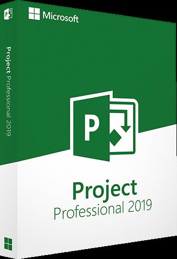 Microsoft Project Professional 2019, 32/64 bit, toate limbile, licenta electronica pentru Windows 0