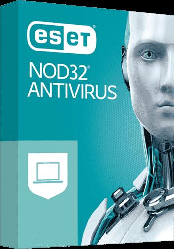 ESET NOD32 Antivirus Editia 2020 0