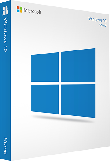 Microsoft Windows 10 Home, Retail, 32/64 Bit, toate limbile, licenta electronica 0