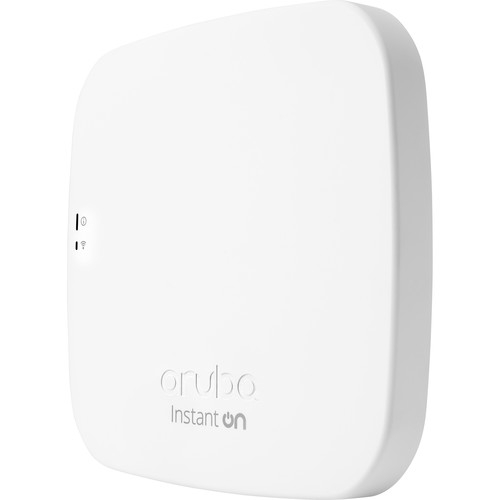 Access Point HP ARUBA INSTANT ON, 802.11ac Wave 2, 2X2:2 MU-MIMO technology 3