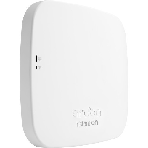 Access Point HP ARUBA INSTANT ON, 802.11ac Wave 2, 2X2:2 MU-MIMO technology 2